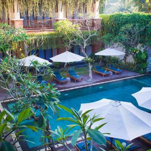 D`Bulakan Boutique Resort Ubud (4*)