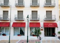 Фотография отеля Theoxenia Hotel Loutraki