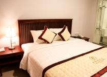 Фотография отеля Praha Hotel