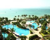 Aegean Jianguo Resort