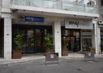 Фотография отеля Best Western MyAthens Hotel