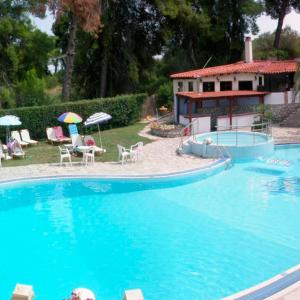 Kassandra Bay Hotel (3+*)