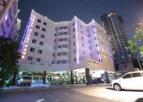 Фотография отеля Convenient Park Bangkok Hotel