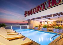 Фотография отеля Balcony Hotel