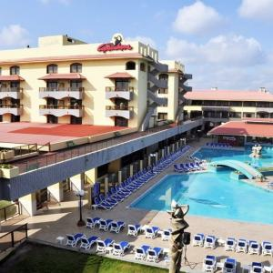 Be Live Havana City Hotel Copacabana (3*)