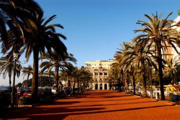 Отель Copacabana Испания, Коста Брава