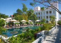 Фотография отеля Hoi An Garden Palace & Spa