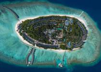 Фотография отеля Furaveri Island Resort & Spa
