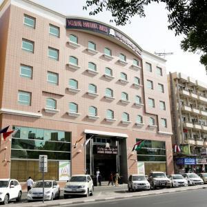 Delmon Boutique Hotel (3)