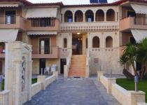 Фотография отеля Paradisos Apartments
