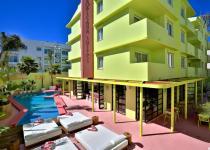 Фотография отеля Tropicana Ibiza Suites