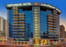 Фотография отеля Copthorne Hotel Dubai