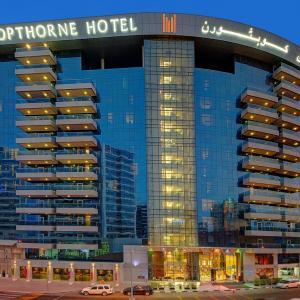Copthorne Hotel Dubai (4*)