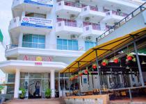 Фотография отеля Aurora Nha Trang Hotel