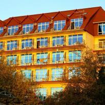 М Отель