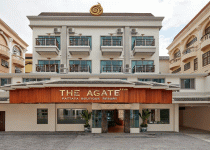 Фотография отеля The Agate Pattaya Boutique Resort