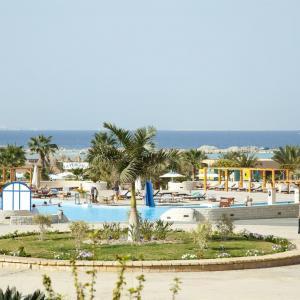 Coral Beach Hotel Hurghada (4 *)