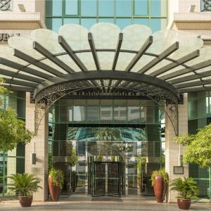 Coral Dubai Deira Hotel (4 *)