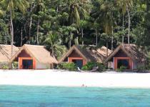 Фотография отеля Coral Island Resort