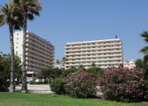 Фотография отеля Playas de Torrevieja