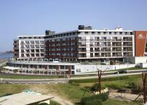 Фотография отеля Paradiso Aparthotel Nesebar