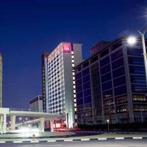 Ibis One Central (3*)