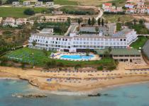 Фотография отеля Corallia Beach Hotel Apartments