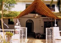 Фотография отеля Majhi Hotel