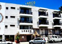 Фотография отеля Larco Hotel