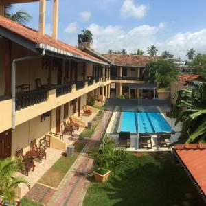 Drifters Hotel (3*)