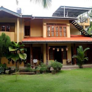 Serenity Villa (3*)