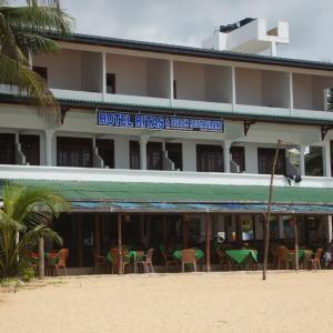 Ritas Hotel (3*)