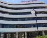 Boomerang Residence