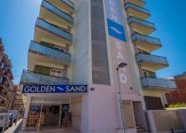 Фотография отеля Golden Sand