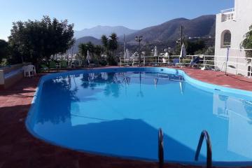 Отель Stalis Bay Apartments Греция, о. Крит