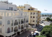 Фотография отеля Pasianna Hotel Apartments