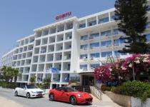 Фотография отеля Corfu Hotel