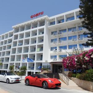 Corfu Hotel (3+ *)