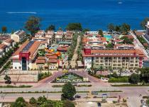 Фотография отеля Crystal Aura Beach Resort & Spa