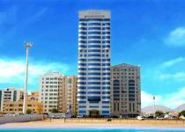 фотография отеля V Hotel Fujairah