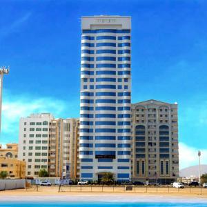 V Hotel Fujairah (4)