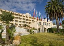 Фотография отеля Corfu Palace