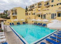 Фотография отеля Corfu Residence