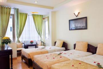 Отель Mai Huy Hotel Вьетнам, Нячанг